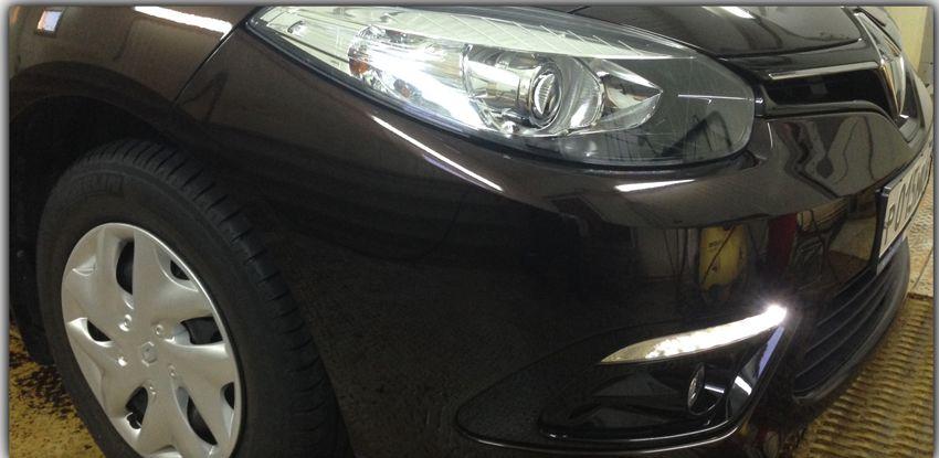 praktika  | pokrytie kuzova avto zhidkim steklom 1 | Покрытие кузова авто жидким стеклом | Жидким стеклом