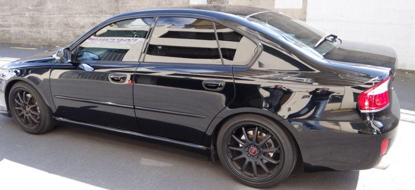 praktika  | pokrytie kuzova avto zhidkim steklom 9 | Покрытие кузова авто жидким стеклом | Жидким стеклом