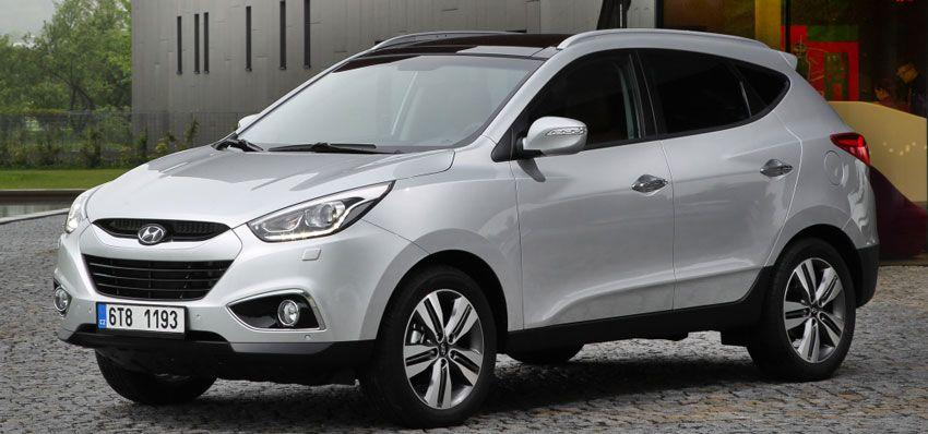 pokupka  | pokupaem poderzhannyy hyundai ix35 1 | Покупаем подержанный Hyundai ix35 (Хендай Ай икс35) | Hyundai ix35