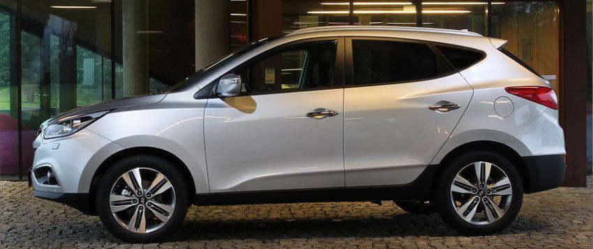 pokupka  | pokupaem poderzhannyy hyundai ix35 2 | Покупаем подержанный Hyundai ix35 (Хендай Ай икс35) | Hyundai ix35