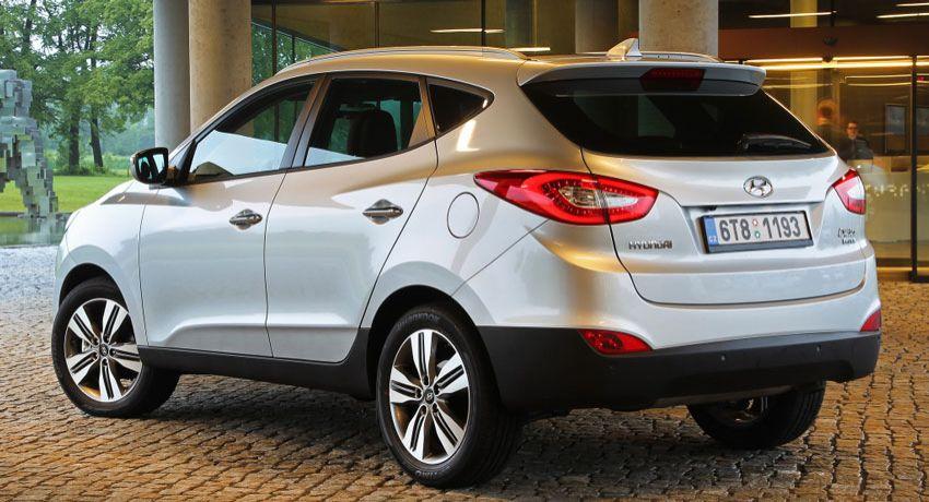 pokupka  | pokupaem poderzhannyy hyundai ix35 3 | Покупаем подержанный Hyundai ix35 (Хендай Ай икс35) | Hyundai ix35