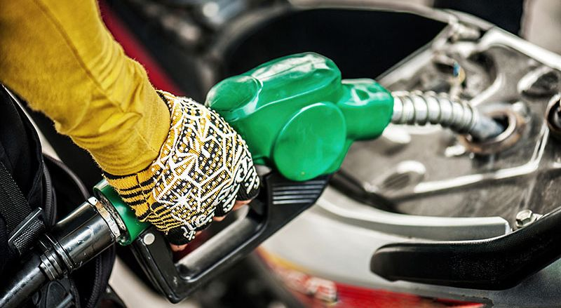 praktika  | racionalny raskhod topliva motocikl 6 | Рациональный расход топлива мотоцикла | Расход топлива
