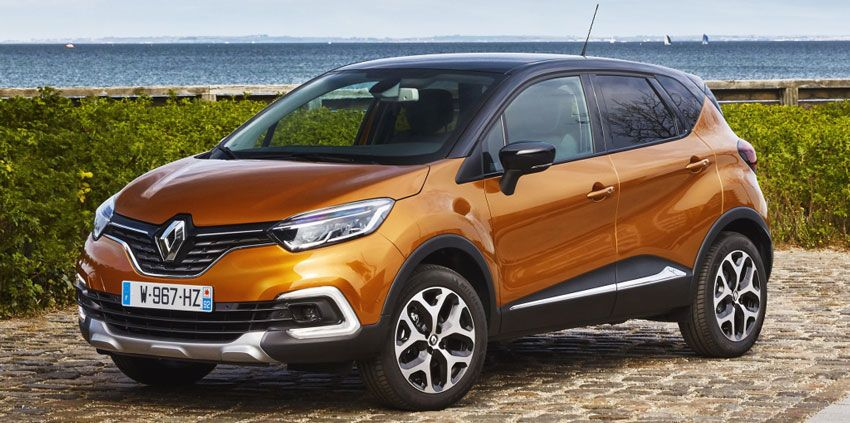krossovery renault  | renault captur test drayv 1 | Renault Captur (Рено Каптур) тест драйв | Тест драйв Renault Renault Captur