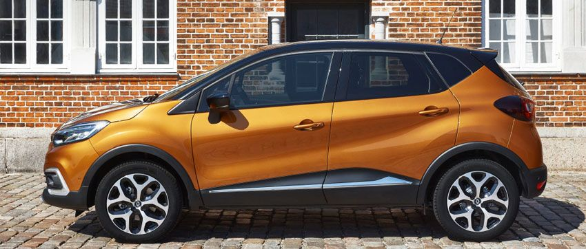 krossovery renault  | renault captur test drayv 2 | Renault Captur (Рено Каптур) тест драйв | Тест драйв Renault Renault Captur