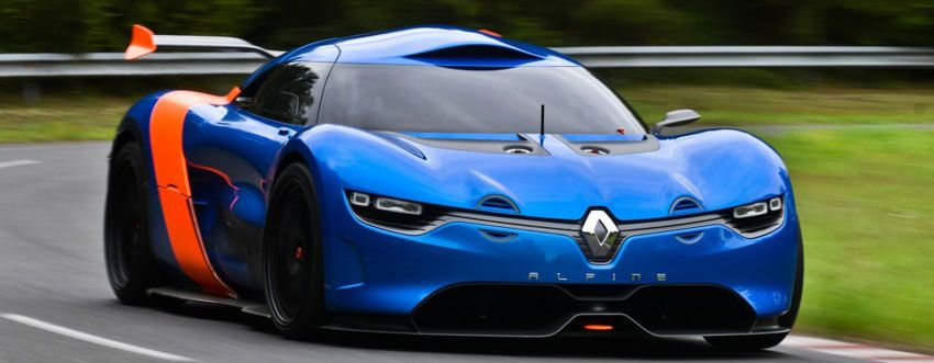 novosti  | renault clio rs v 2016 om godu 1 | Разрыв договора Renault и Caterham | Renault Clio