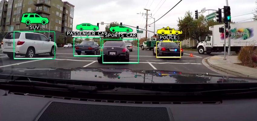 budushhee avtoproma  | startup ispolzuet iskusstvennyy intellek 2 | Startup использует искусственный интеллект для анализа водителя |