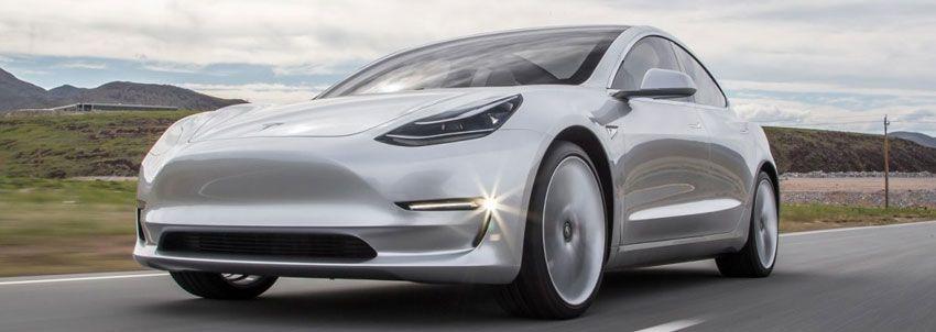 yelektromobili tesla  | tesla model 3 4 | Tesla Model 3 (Тесла Модель 3) | Tesla Model 3