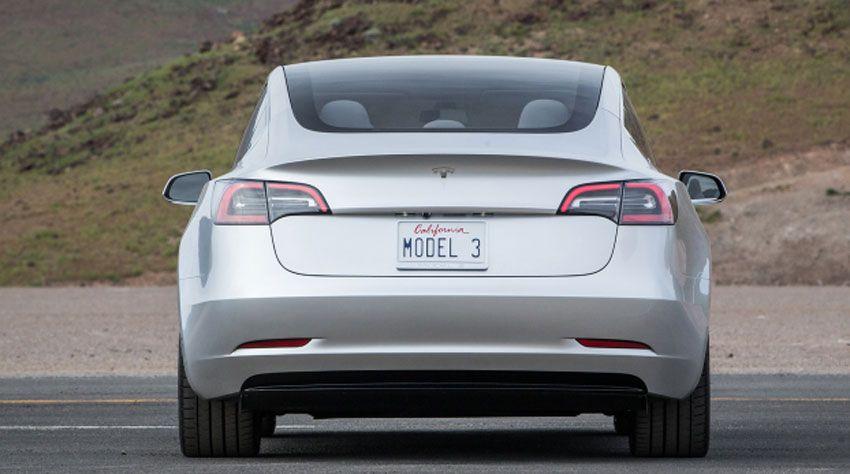 yelektromobili tesla  | tesla model 3 5 | Tesla Model 3 (Тесла Модель 3) | Tesla Model 3