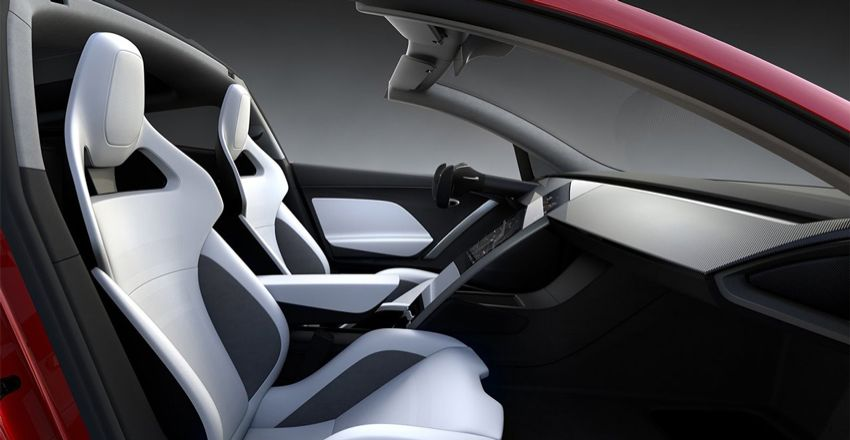koncept avto  | tesla roadster 1 | Удивительные факты о новой Tesla Roadster (Тесла Родстер) | Tesla Roadster