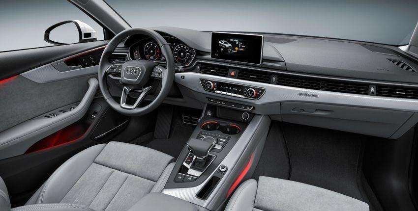 universaly audi  | test drayv audi a4 allroad 4 | Тест драйв Audi A4 Allroad (Ауди А4 Аллроад) | Тест драйвAudi Audi A4