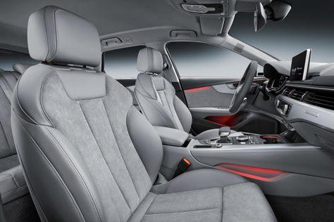 universaly audi  | test drayv audi a4 allroad 5 | Тест драйв Audi A4 Allroad (Ауди А4 Аллроад) | Тест драйвAudi Audi A4