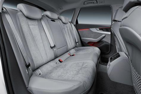 universaly audi  | test drayv audi a4 allroad 6 | Тест драйв Audi A4 Allroad (Ауди А4 Аллроад) | Тест драйвAudi Audi A4