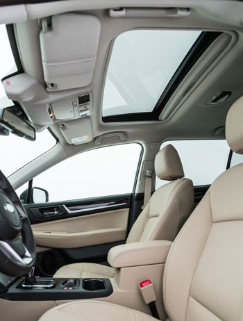 universaly subaru  | test drayv subaru outback 6 | Subaru Outback (Субару Оутбек) тест драйв | Тест драйв Subaru Subaru Outback