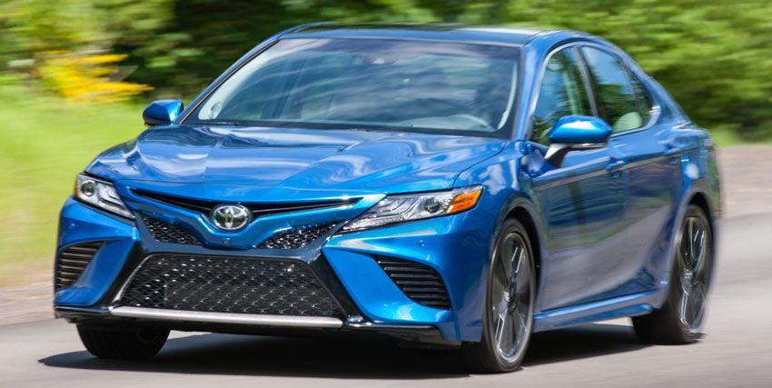 sedan toyota  | test drayv toyota camry 1 | Тест драйв Toyota Camry (Тойота Камри) | Тест драйв Toyota Toyota Camry