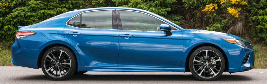 sedan toyota    test drayv toyota camry 2   Тест драйв Toyota Camry (Тойота Камри)   Тест драйв Toyota Toyota Camry