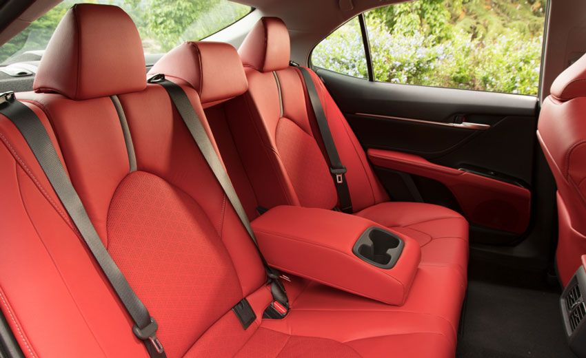 sedan toyota  | test drayv toyota camry 5 | Тест драйв Toyota Camry (Тойота Камри) | Тест драйв Toyota Toyota Camry