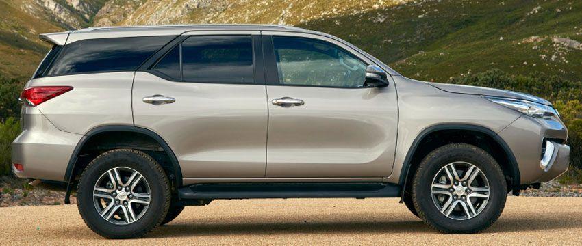 vnedorozhniki toyota  | toyota fortuner test drayv 2 | Toyota Fortuner (Тойота Фортунер) тест драйв | Тест драйв Toyota Toyota Fortuner