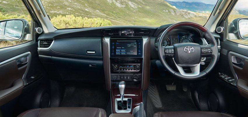 vnedorozhniki toyota  | toyota fortuner test drayv 4 | Toyota Fortuner (Тойота Фортунер) тест драйв | Тест драйв Toyota Toyota Fortuner