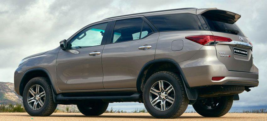 vnedorozhniki toyota  | toyota fortuner test drayv 7 | Toyota Fortuner (Тойота Фортунер) тест драйв | Тест драйв Toyota Toyota Fortuner
