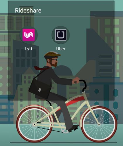 novosti  | uber i lyft zainteresovalis bayksheringom 1 | Uber и Lyft заинтересовались байкшерингом |