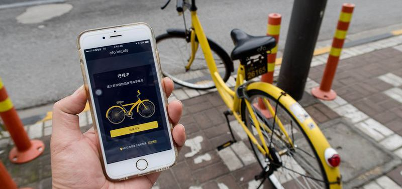 novosti  | uber i lyft zainteresovalis bayksheringom 3 | Uber и Lyft заинтересовались байкшерингом |