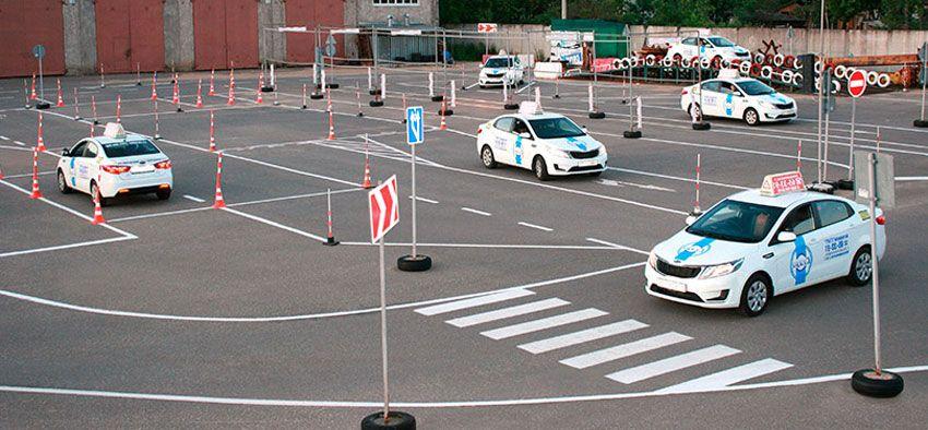 praktika  | voditelskie prava 4 | Водительские права для людей с ограниченными возможностями | Водительские права