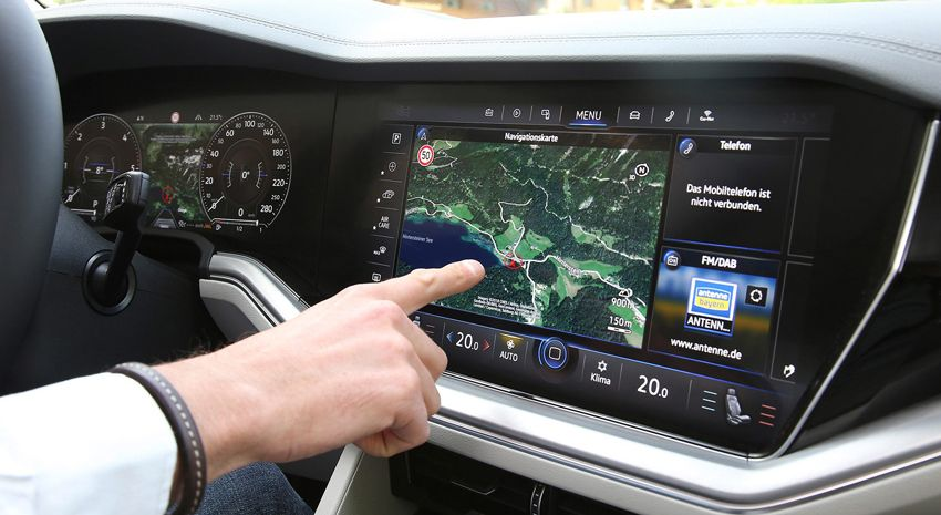 krossovery volkswagen  | volkswagen touareg test drayv 7 | Volkswagen Touareg  (Фольксваген Туарег) тест драйв | Тест драйв Volkswagen Volkswagen Touareg