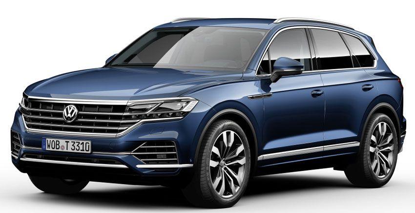 krossovery volkswagen  | volkswagen touareg 1 | Volkswagen Touareg (Фольксваген Туарег) | Volkswagen Touareg