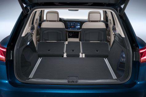 krossovery volkswagen  | volkswagen touareg 10 | Volkswagen Touareg (Фольксваген Туарег) | Volkswagen Touareg