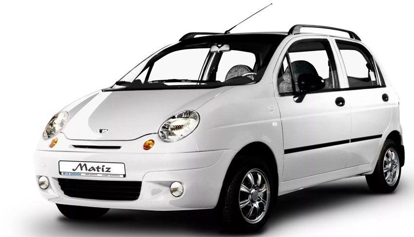 avtoremont  | zamena lamp na daewoo matiz 9 | Замена ламп на Daewoo Matiz | Фары Daewoo Matiz