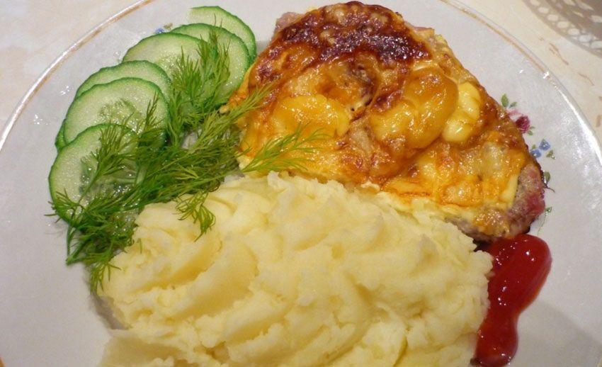 kulinariya    4 blyuda iz kurinogo myasa 2   4 блюда из куриного мяса   Мясные блюда