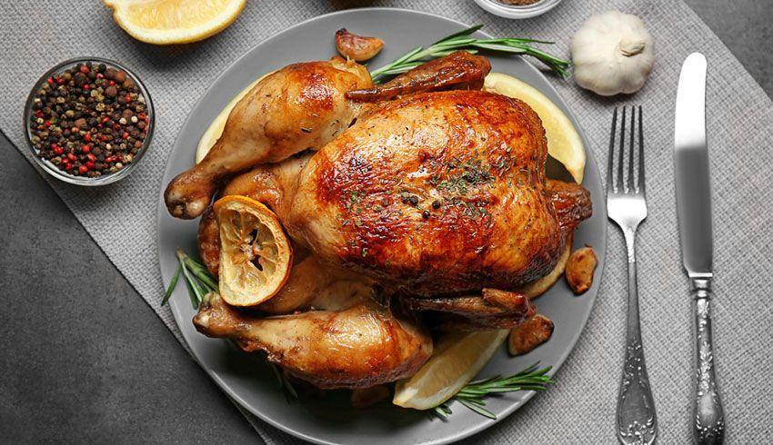 kulinariya    4 blyuda iz kurinogo myasa 3   4 блюда из куриного мяса   Мясные блюда