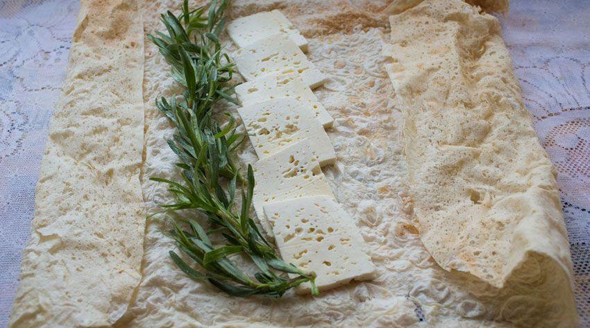 kulinariya  | armyanskiy khleb 1 | Армянский хлеб | Выпечка