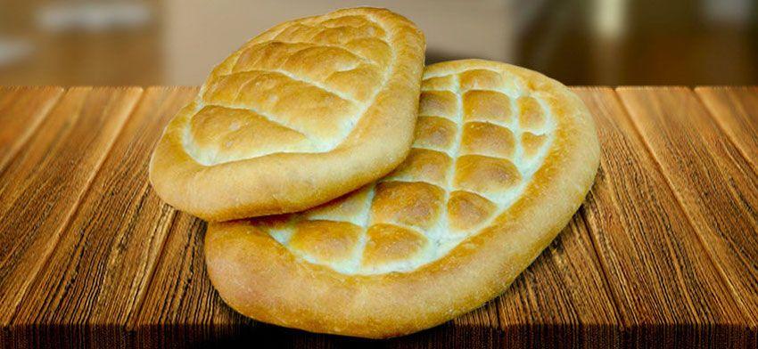 kulinariya  | armyanskiy khleb 2 | Армянский хлеб | Выпечка