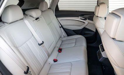 yelektromobili krossovery audi  | audi e tron audi e trontest drayv 5 | Audi e tron (Ауди е трон) тест драйв | Audi e tron