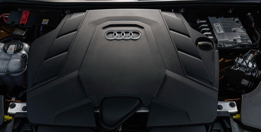 krossovery audi    audi q8 test drayv 6   Audi Q8 (Ауди Ку8) тест драйв   Тест драйвAudi