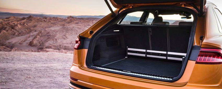 krossovery audi    audi q8 test drayv 7   Audi Q8 (Ауди Ку8) тест драйв   Тест драйвAudi