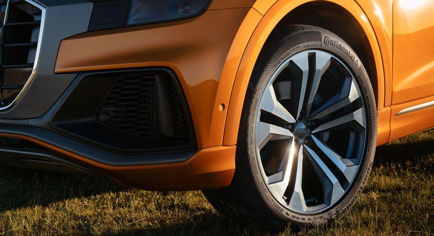 krossovery audi    audi q8 test drayv 8   Audi Q8 (Ауди Ку8) тест драйв   Тест драйвAudi