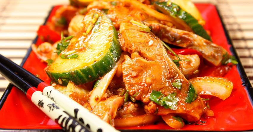 kulinariya    blyudo vkus ryby 1   Блюдо вкус рыбы   Мясные блюда