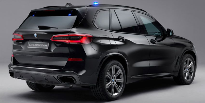 krossovery bmw  | bmw x5 protection vr6 3 | BMW X5 Protection VR6 (БМВ Икс5 Протекшен ВР) | BMW X5