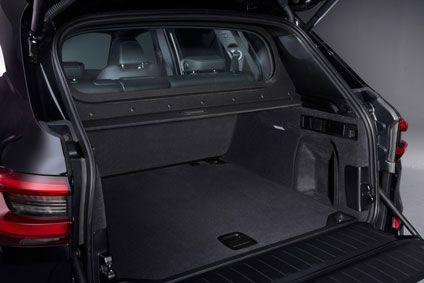 krossovery bmw  | bmw x5 protection vr6 9 | BMW X5 Protection VR6 (БМВ Икс5 Протекшен ВР) | BMW X5