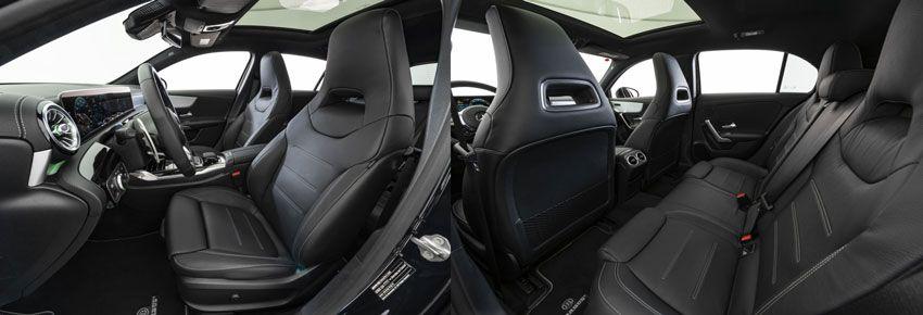 khyechbek tyuning mercedes benz  | brabus mercedes a35 amg 4matic 5 | Brabus Mercedes A35 AMG 4Matic (Мерседес А35 АМДжи) | Brabus Mercedes A35 AMG 4Matic