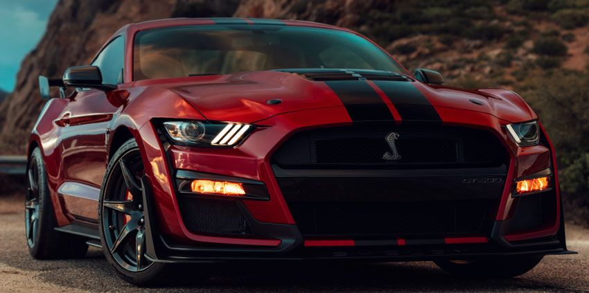 sport kary kupe ford  | ford mustang shelby gt500 1 | Ford Mustang Shelby GT500 (Форд Мустанг Шелби ДжиТи) | Ford Mustang Shelby