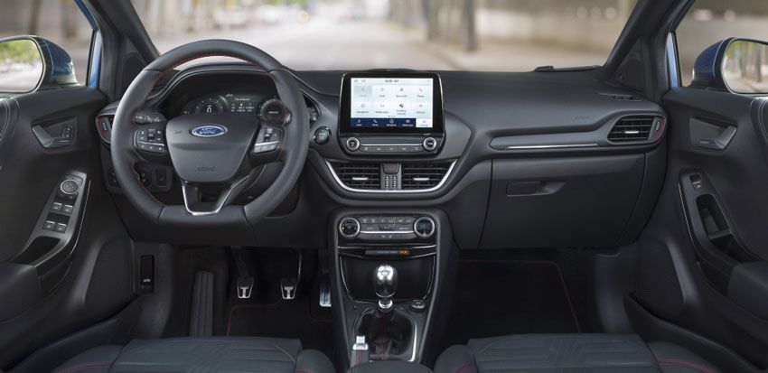 krossovery ford  | ford puma 4 | Ford Puma (Форд Пума) | Ford Puma