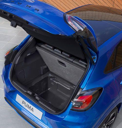 krossovery ford  | ford puma 5 | Ford Puma (Форд Пума) | Ford Puma