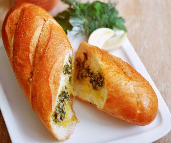 kulinariya    francuzskiy baget 2   Французский багет   Выпечка