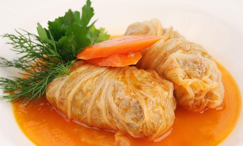 kulinariya  | golubcy dlya lentyaek 1 | Голубцы для лентяек |