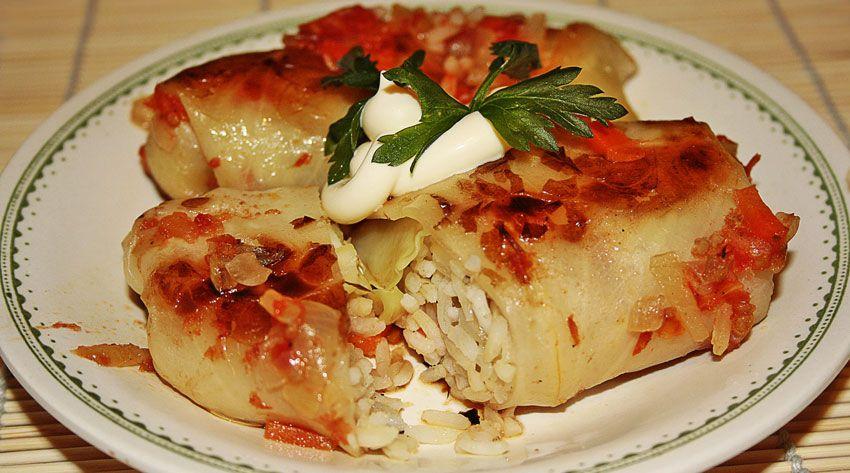 kulinariya  | golubcy dlya lentyaek 4 | Голубцы для лентяек |