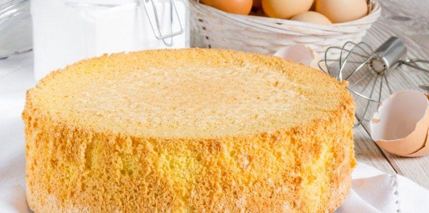 kulinariya  | gotovim biskvit 2 | Готовим бисквит | Выпечка