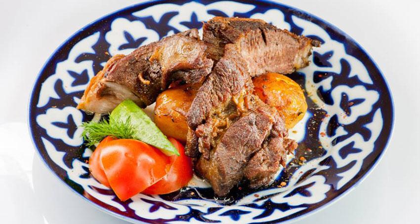 kulinariya  | gotovim kazan kebab 2 | Готовим казан кебаб |